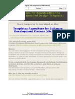Software Design Theme