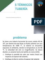 Aislantes Térmicos Para Tubería