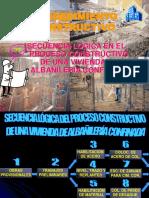 1.1 Albañilería Confinada