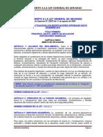 Com_. Reglamento a Ley de Aduanas