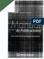 Manual de Publicaciones Spci