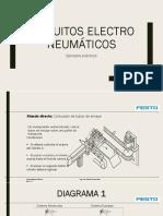 Circuitos Electro Neumáticos