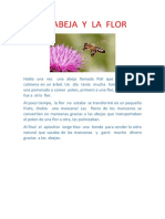 204cuentocortolaabejaylaflor-140324134000-phpapp02