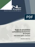 354045349 Reglas Admisibilidad PDF