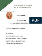 UNIVERSIDAD NACIONAL DE INGENIERÍA quimi.docx