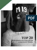 M19 revista