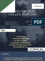L'oréal VFF