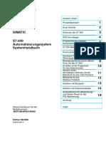 -Siemens Simatic s7 200 Cpu224 Dc Dc Dc