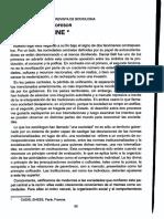 Touraine - Articulo