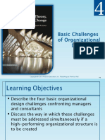CH 4 Organizational Design.ppt