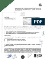 Acta 28 Comisión de Seguimiento VI Convenio Colectivo