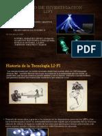 PROYECTO DE INVENSTIGACION LIFI.pptx
