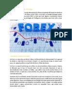Como Ganar Dinero Con Forex