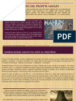 EL LIBRO DEL PROFETA NAHUM.pptx