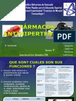 Farmacos antihipertensivos listo.pptx