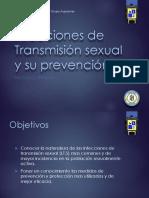 Enfermedades de Transmisión Sexual y Su Prevención