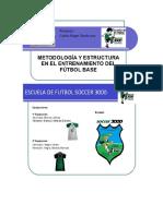 Becas y Beneficios Soccer 3000