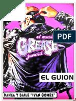 207120146 Grease El Musical Docx