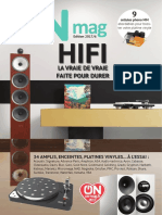 ON mag - Guide Hifi 2017