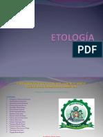ETOLOGIA.ppt