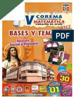 basescorema2012