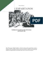 Los espartanos - Denes Martos.pdf