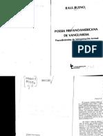 Bueno-raul-poesia Hispanoamericana de Vanguardia- Procedimientos de Interpretación Textual
