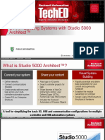 SY14 - Building Systems With Studio 5000 Architect ROKTechED 2015