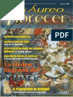 El  Áureo  Florecer revistaNo.26