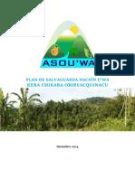 Plan de Salvaguarda (ASOUWA)