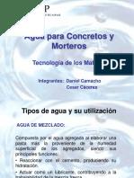58695567-Agua-Para-Concretos-y-Morteros.ppt