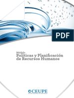 MBA_A2_Mod5_Políticas y Planificación de Recursos Humanos