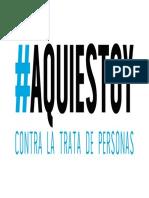 Aquiestoy Logo