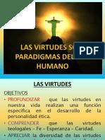 Etica General (9) Virtud