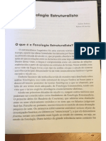 Cap1 Fonologia Estruturalista 2017