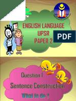 Teknik Menjawab Bi 2