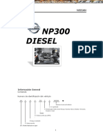 Nissan Np300 Diesel Descripcion