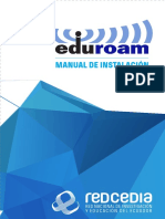Manual Eduroam
