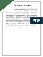 fisica cuantica peruana