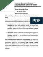 Surat Perjanjian Kerja satpam.docx