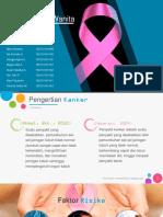354 Kanker Pada Wanita Print