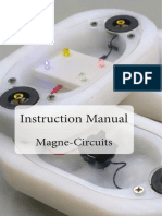 instructions magne-circuits