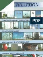 Catalogue DHJ