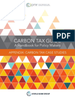 Carbon Tax Guide - Appendix Web FINAL