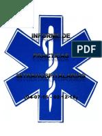 Informe de Practicas de Intrahospitalaria del Instituto American College