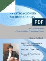 Investigacion en Psicooncologia.pptx Merida