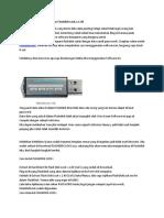 Cara Menguci Flashdisk Dengan Flashdisk Lock