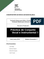 Práctica de Conjunto II Foba  niños y adultos.doc