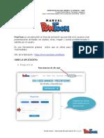 Manual PowToon HDGC