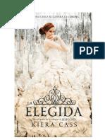 3.5 Epilogo Extra de La Elegida #1